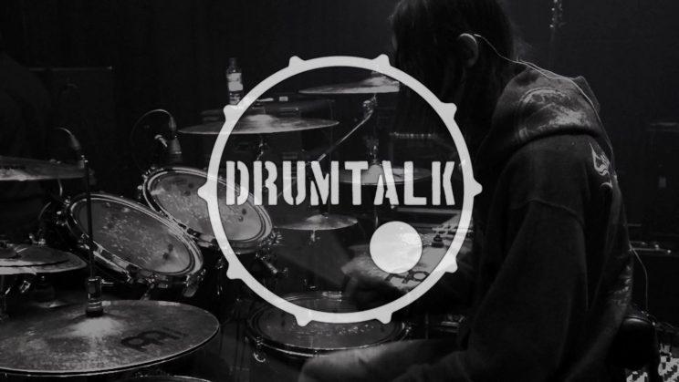 Drumtalk Trailer Pic