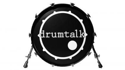drumtalk [season 5] - intro pic